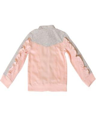 KIDS Big Girls Jacket