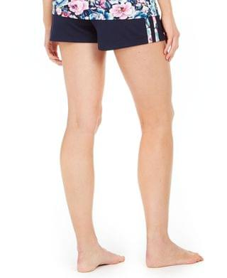 WOMEN Go Faster French Terry Lounge Shorts, Online Only