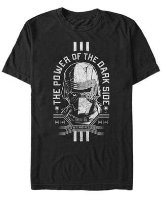 MEN Men's Episode IX Kylo Ren Has Returned T-shirt