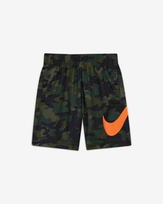 KIDS Toddler Printed Shorts Nike Dri-FIT
