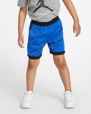 KIDS Toddler Shorts Nike Dri-FIT Elite