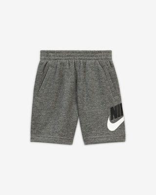 KIDS Toddler Shorts Nike Sportswear Club Fleece