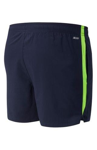 MEN New Balance Accelerate 5 Men's Shorts