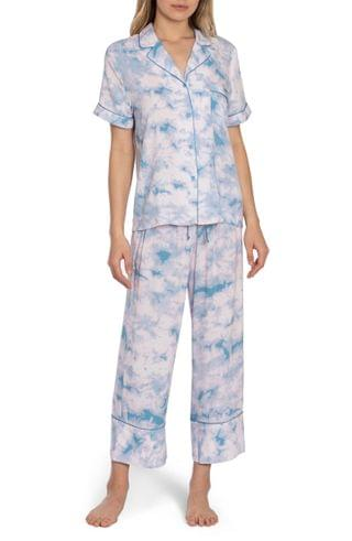 WOMEN In Bloom by Jonquil Beautiful Dreamer Pajamas