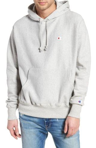 MEN Champion Reverse Weave Pullover Hoodie