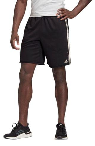 MEN adidas Must Haves 3-Stripes French Terry Shorts