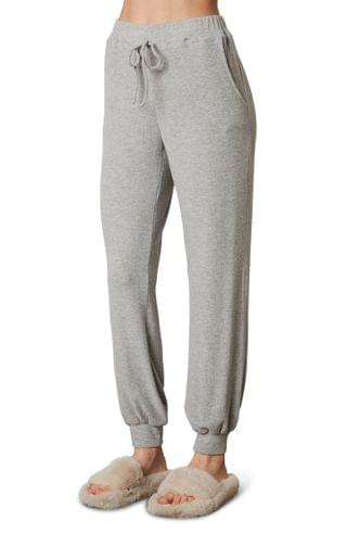 WOMEN Nia Ribbed Hacci Joggers