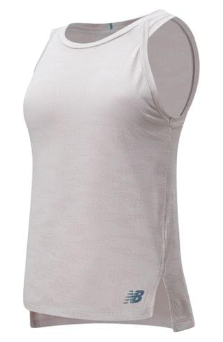 WOMEN New Balance Q Speed Jacquard Tank