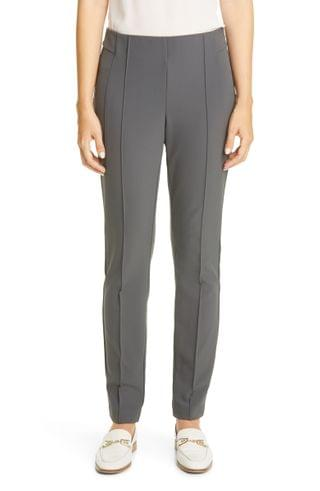 WOMEN Lafayette 148 New York Gramercy Acclaimed Stretch Pants