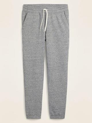 MEN Soft-Washed Tapered Sweatpants for Men