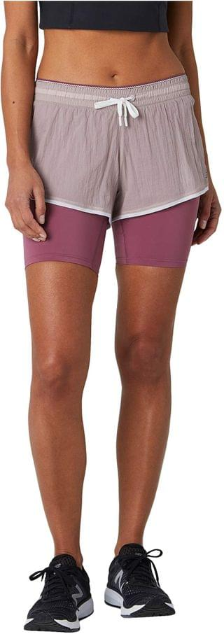 WOMEN Q Speed Breathe 2-in-1 Shorts. By New Balance. 55.00. Style Logwood. Rated 5 out of 5 stars.