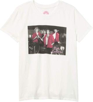 WOMEN Pink Ladies Tee. By Lucky Brand. 35.55. Style Lucky White. Rated 5 out of 5 stars.