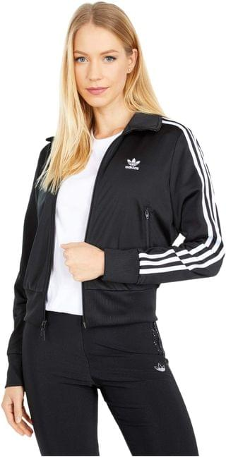 WOMEN Firebird Track Jacket. By adidas Originals. 69.95. Style Black/White. Rated 5 out of 5 stars.