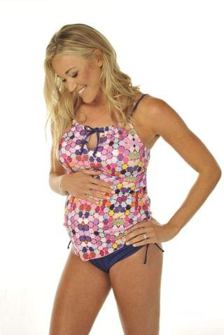WOMEN Kaleidoscope-Bumpkini. By Prego Maternity Wear. 80.00. Style Black.