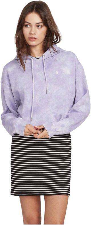 WOMEN Clouded Hoodie. By Volcom. 39.99. Style Multi. Rated 5 out of 5 stars.