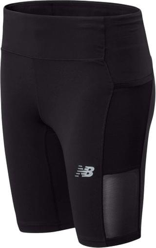 WOMEN Impact Run Bike Shorts. By New Balance. 55.00. Style Black.