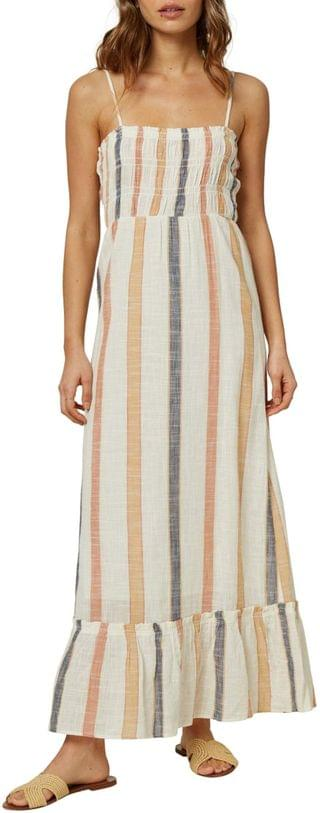 WOMEN Lane Dress. By O'Neill. 59.45. Style Winter White.