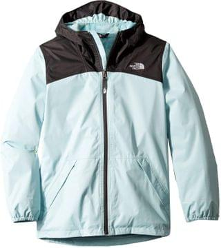 KIDS Warm Storm Jacket (Little Kids/Big Kids). By The North Face Kids. 89.95. Style Windmill Blue. Rated 5 out of 5 stars.
