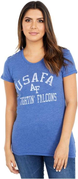 WOMEN Air Force Falcons Keepsake Tee. By Champion College. 24.94. Style Vintage Royal.