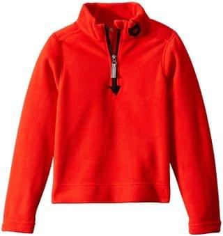 KIDS Ultra Gear Zip Top (Toddler/Little Kids/Big Kids). By Obermeyer Kids. 44.50. Style Red. Rated 5 out of 5 stars.