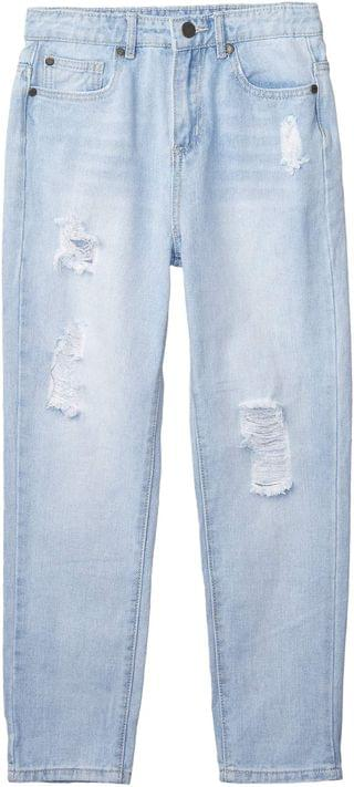 KIDS Free Indiana Jeans in Bleach Wash (Big Kids). By COTTON ON. 34.99. Style Bleach Wash.