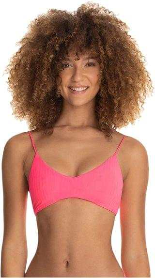 WOMEN Festive Pink Rocks Reversible Sporty Top. By Maaji. 63.00. Style Pink.