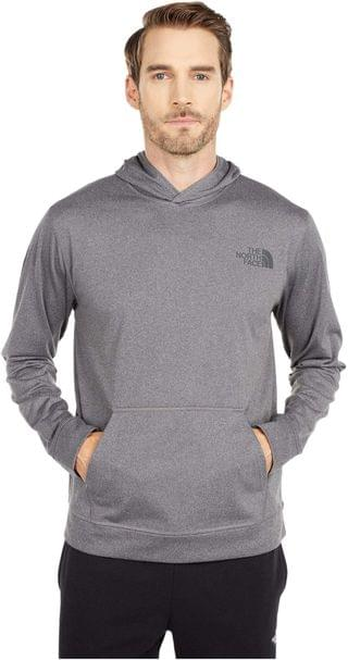 MEN Kickaround Pullover Hoodie. By The North Face. 69.95. Style TNF Black Heather.