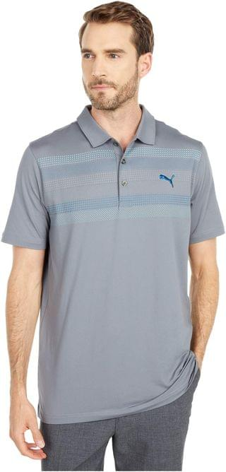 MEN Road Map Polo. By PUMA Golf. 65.00. Style Quiet Shade.