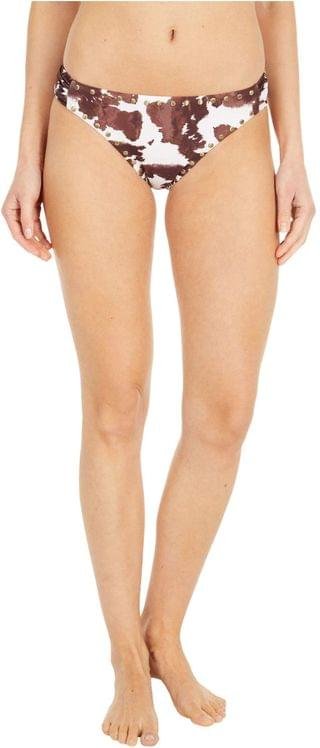 WOMEN Rodeo Side Shirred Hipster Bottoms. By Jessica Simpson. 46.00. Style Brick.