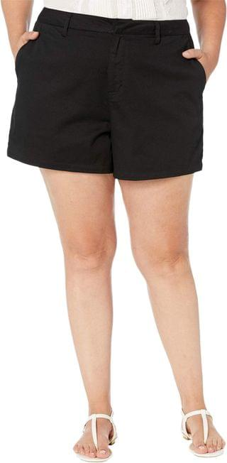 WOMEN Plus Size Frochickie Shorts. By Volcom. 39.45. Style Black. Rated 5 out of 5 stars.