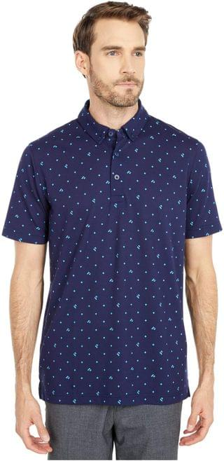 MEN Pique Polo. By PUMA Golf. 70.00. Style Peacoat.