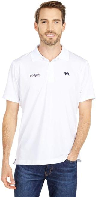 MEN Penn State Nittany Lions Skiff Cast Polo. By Columbia College. 65.00. Style White.