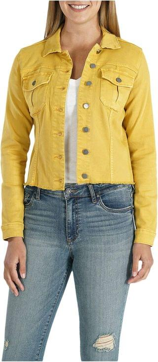 WOMEN Kara Jacket. By KUT from the Kloth. 78.68. Style Mustard.