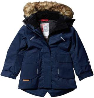 KIDS Reimatec Winter Jacket Sisarus (Toddler/Little Kids/Big Kids). By reima. 180.00. Style Navy.