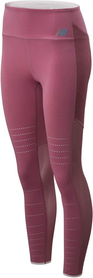 WOMEN Q Speed Breathe Tights. By New Balance. 67.50. Style Navajo Rose.