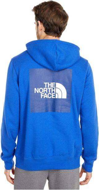 MEN Box 2.0 Pullover Hoodie. By The North Face. 54.95. Style TNF Blue. Rated 5 out of 5 stars.