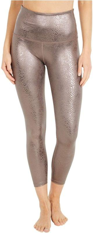 WOMEN Viper High Waisted Midi Leggings. By Beyond Yoga. 99.00. Style Mocha Viper. Rated 4 out of 5 stars.