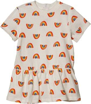 KIDS Scribble All Over Rainbow Dress Early (Infant). By Stella McCartney Kids. 77.00. Style Multi.