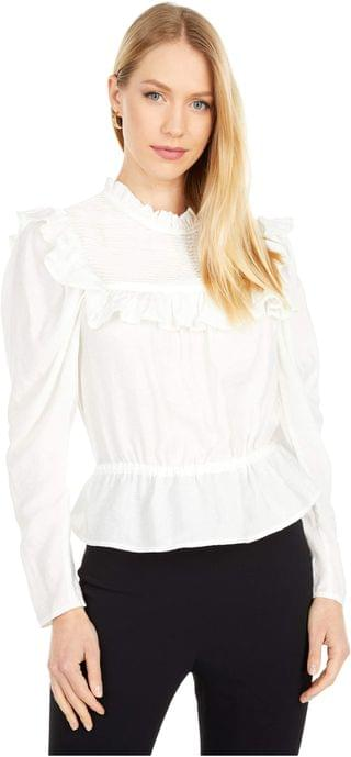 WOMEN Alcott Top. By ASTR the Label. 98.00. Style White.