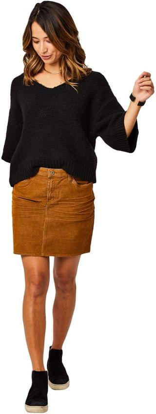 WOMEN Carson Cord Skirt. By Carve Designs. 77.95. Style Caramel.