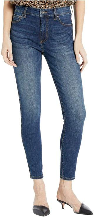 WOMEN Connie Fab Ab Ankle Skinny in Carefulness. By KUT from the Kloth. 89.00. Style Carefulness. Rated 5 out of 5 stars.