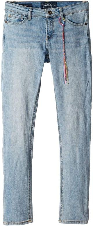 KIDS Zoe Jeans in Tori Wash (Big Kids). By Lucky Brand Kids. 25.49. Style Tori Wash. Rated 5 out of 5 stars.