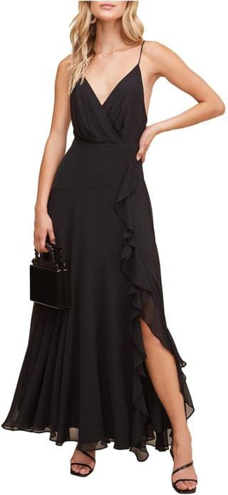 WOMEN Holland Dress. By ASTR the Label. 69.98. Style Black.