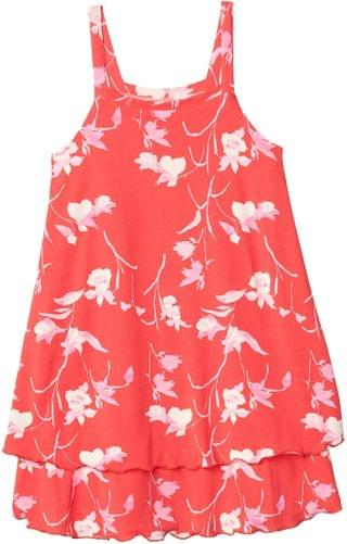 KIDS Petite Rose Short Dress Cover-Up (Toddler/Little Kids/Big Kids). By Maaji Kids. 47.99. Style Candy Apple Red Floral.