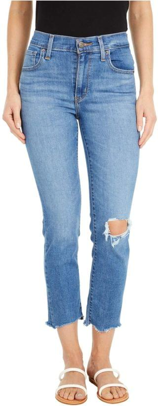 WOMEN 724 Straight Crop. By Levi's Premium. 98.00. Style New York Y'all. Rated 5 out of 5 stars.