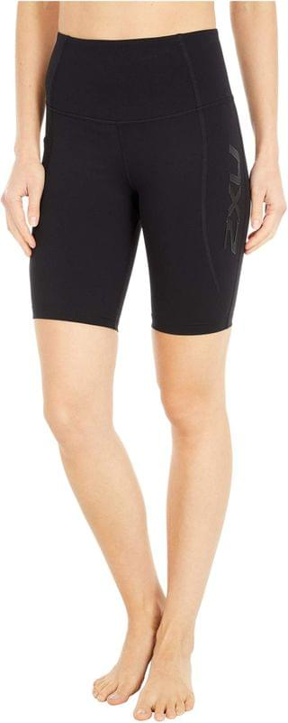 WOMEN Fitness New Heights Compression Bike Shorts. By 2XU. 59.95. Style Black/Black.