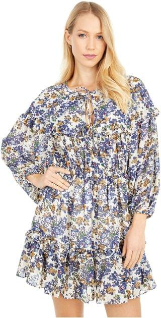 WOMEN Belle Isle Boho Dress. By Bishop + Young. 145.00. Style Belle Isle. Rated 5 out of 5 stars.