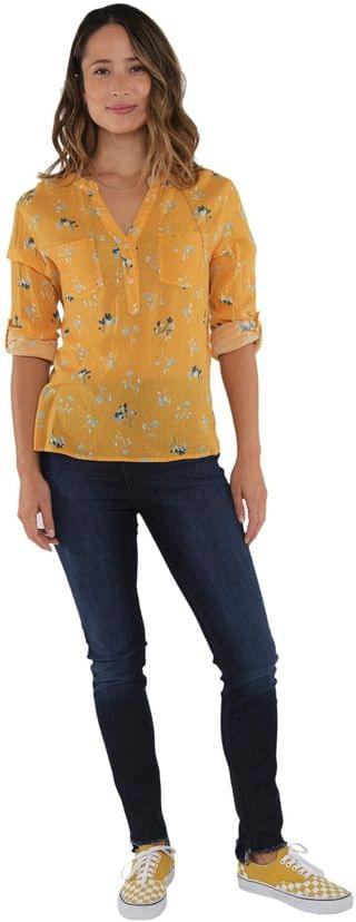 WOMEN Dylan Gauze Shirt. By Carve Designs. 58.00. Style Sunflower Belle. Rated 4 out of 5 stars.
