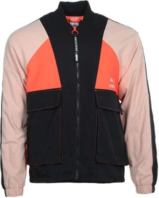 MEN Tailored For Sport Industrial Track Jacket. By PUMA. 90.00. Style PUMA Black.