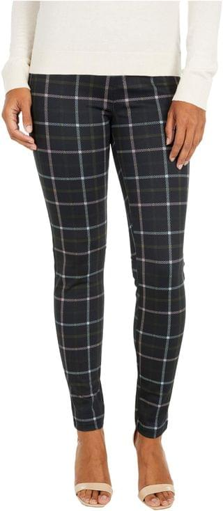 WOMEN Grease Leggings in Morning Pink Plaid. By Sanctuary. 89.00. Style Morning Pink Plaid.